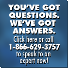 You've got questions. We've got answers. Call 1-866-629-3757 to speak to a private investigator or security consultant.