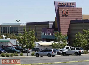 Century 16 Theater, Aurora, Colorado