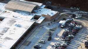 Sandy Hook, Connecticut Shooting