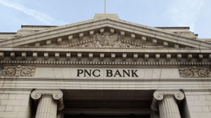 PNC Bank Warning Customers